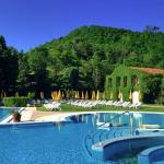Hotel Terme Preistoriche, Montegrotto Terme