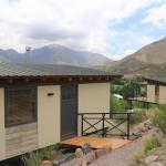 酒店图片: Chalet Vista Montana, Potrerillos