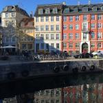 Nybro Apartments, Copenhagen
