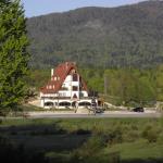 Pansion Winnetou, Korenica