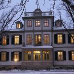 Hotel Pictures: Hotel Villa Victoria, Coburg