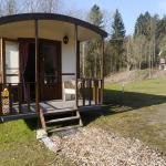 Glamping for Four Persons, Bad Sachsa