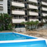 Apartamento Copacabana Barata Ribeiro, Rio de Janeiro