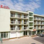 Family Hotel Romantik, Sunny Beach