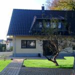Seehaus Gill, Ostseebad Sellin