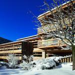 Lagació Hotel Mountain Residence,  San Cassiano