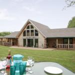 Harvest House,  Putley