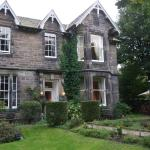 Abercorn Guest House, Edinburgh