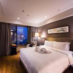 Leisden Hotel, Chengdu