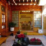 Hanok Guesthouse 202, Seoul