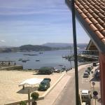 Hogar del Puerto, Combarro