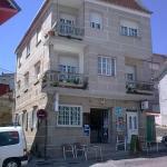 Hotel Pictures: Hogar del Puerto, Combarro