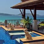 Villa Suriya, Patong Beach
