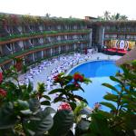 Uday Suites - The Airport Hotel, Trivandrum