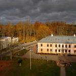 Hotel Pictures: Tõstamaa Mõis, Tõstamaa