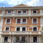 Hospitales Del Pellegrino - Trastevere,  Rome