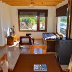 Hotellbilder: Cabañas Ruta 63, Villa Meliquina