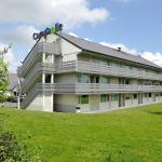 Hotel Pictures: Campanile Melun Senart - Vert-Saint-Denis, Vert-Saint-Denis