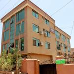 Eight Winx Hotel,  Kampala