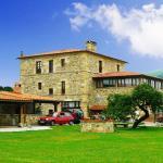 Hotel Pictures: Posada Ribera del Pas, Iruz