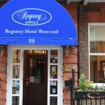 Add review - Regency Hotel Westend