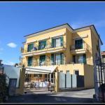 Albergo Villa Ada, Borgio Verezzi