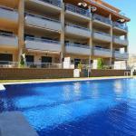 Hotel Pictures: Apartamentos Oliveras, Hospitalet de lInfant