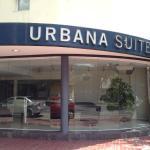 Urbana Suites, Mendoza