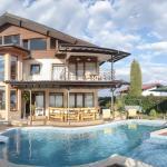 Фотографии отеля: Villa Albena Bay View, Албена