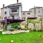Mon Perin Castrum - Apartment Janko,  Bale
