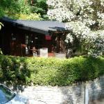 Whinfell Tarn Luxury Log Cabin, Ambleside