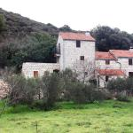 Holiday home Villa Kastel, Korčula