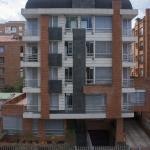 Prisma Suites Chico 94,  Bogotá