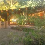 Crafter's Lodge,  Sodwana Bay