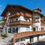 Hotel Wellness Crosal, Livigno