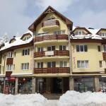 Royal Plaza Apartments, Borovets