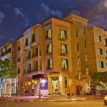 Hotel Lawrence d'Arabie, Marrakech