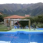 Foto Hotel: Cabañas Solar del Alto, Carpintería