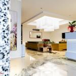 Hotel Elys, Pieve Emanuele