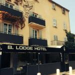 Hotel B Lodge,  Saint-Tropez