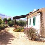 Villa Glicine, Castellammare del Golfo