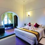 Inya Residence, Yangon
