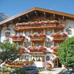 酒店图片: Naturparkhotel Ober-Lechtalerhof, 豪尔兹高