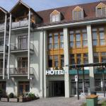 Hotel Pictures: Hotel am Hof, Taufkirchen