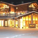 酒店图片: Chaletresort Lech, 豪尔兹高