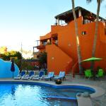 Hotel Posada Luna Sol, La Paz