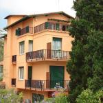 Hotel Lora, Bordighera