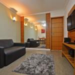 Studio Apartment C033,  Rio de Janeiro