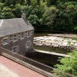 New Lanark Self Catering Waterhouses,  Lanark