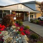The Marina Inn,  Anacortes